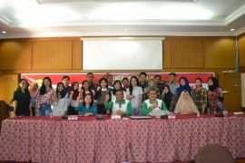 Pelatihan Leadership and Management