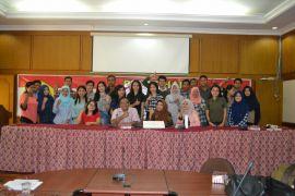 Pelatihan Public Speaking Pusat Karir